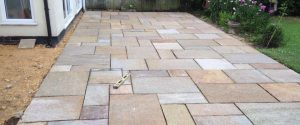 All Driveways Stratford upon Avon Patios